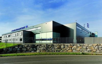 J. Schneider Elektrotechnik GmbH  – Rechnungsdurchlauf unter Strom