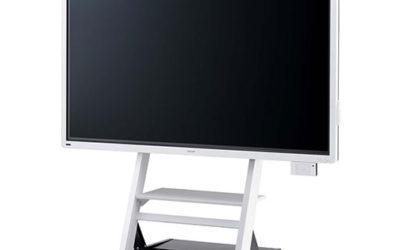 Mehr Effektivität mit den Interactive Whiteboards von RICOH